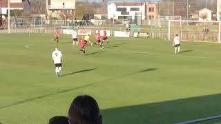 FK VH - METEOR  STRAHOVICE