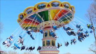 preview picture of video 'Waldameer Park 2011'
