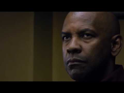 The Equalizer Blu-ray/DVD Exclusive Online Clip