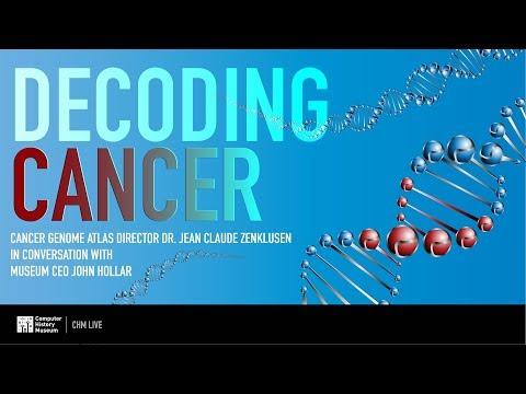 CHM Live | Decoding Cancer