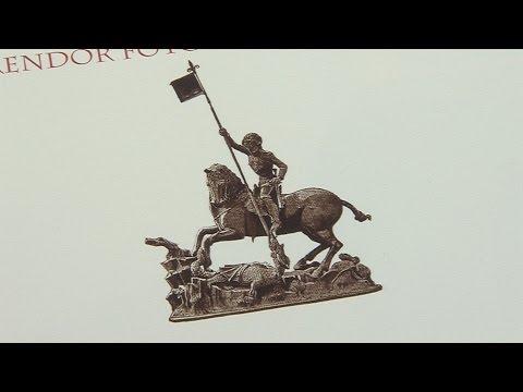 Budavári Szent György díj 2017 - video preview image