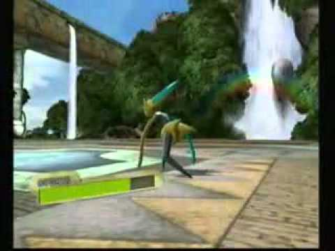Pokmon Battle Revolution Wi-Fi Battle #23