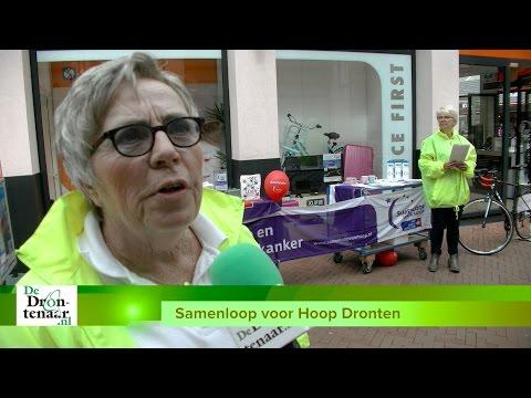VIDEO | Ineke van de Wetering over Samenloop voor Hoop: ,,Ik vind het helemaal geweldig''
