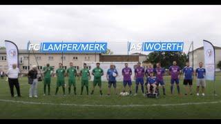 AS Woerth - FC Lampertsloch-Merkwiller