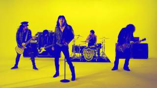 L.A. Guns - Speed