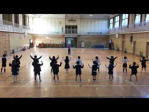 メイキング映像0201 大阪市立塩草立葉小学校1年生
