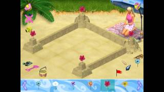 Barbie Beach Vacation (Commentary)
