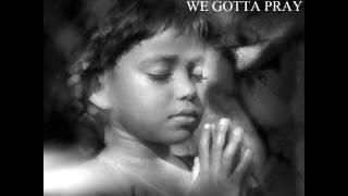 Alicia Keys - We Gotta Pray (Audio)
