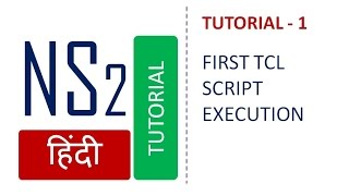 How to generate NS2 tcl script automatically without Writing