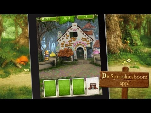 Video of Sprookjesboom