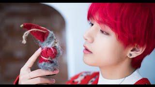 BTS 방탄소년단 V 'Snow Flower' Official MV