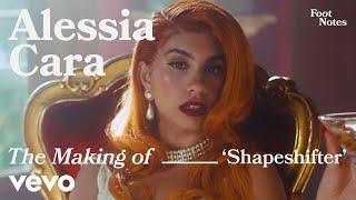 Alessia Cara - The Making of 'Shapeshifter' (Vevo Footnotes)
