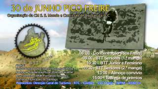 preview picture of video '1º PICOS BTT TOUR'