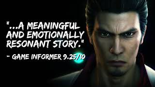 VideoImage1 Yakuza 6: The Song of Life