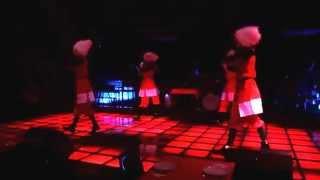 AFRODITA night club - Лезгинка