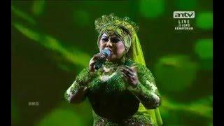 Gambar cover Ratu Dangdut Elvy Sukaesih - JERA