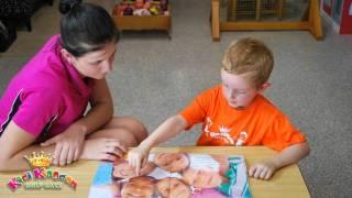 <h5>CHILDRENS BEHAVIOUR MANAGEMENT AND EMOTIONS </h5>