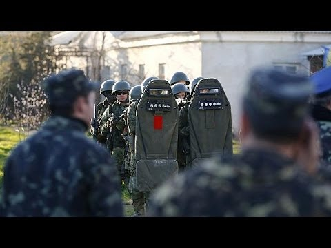 , title : 'Российские военные взяли штурмом украинскую авиабазу в Бельбеке'