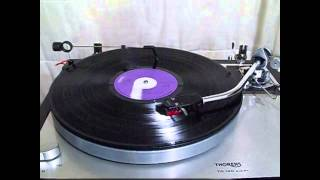 Deep Purple Why didnt Rosemary Thorens TD 160 Super