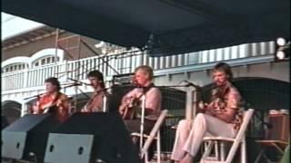 Doc Watson KFC Bluegrass L'ville 1987.mov
