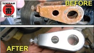 how to do zinc plating of metal parts for corrosion  protection  diy electroplating