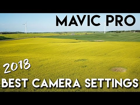 mavic-pro-best-settings-2018--resolution--style--white-balance
