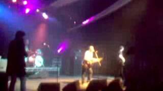 Brakes - Spring Chicken (live at EOTR 2009)