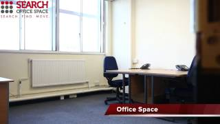 preview picture of video 'Office Space Harrow, HA2'