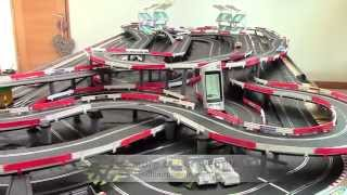 Digital Slot Car Videos | Slot Car Gallery