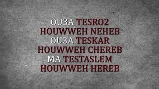 Tanefor bel Afkar - Nizar Zgheib (ABS)