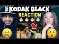 Kodak Black - Easter in Miami #Reaction