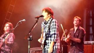 John Fogerty - Lookin' Out My Back Door (Live in Copenhagen, July 6th, 2010)