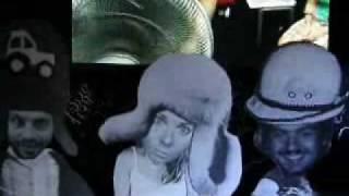 Video Haleluja Sound System - Prokletí - Emil Mann