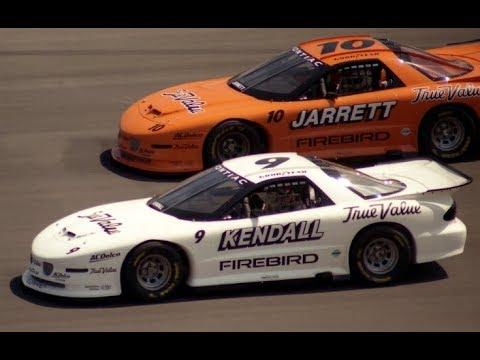 1997 IROC Race #4 - Michigan