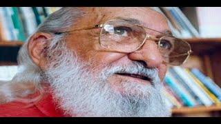 100 anos de Paulo Freire, o Patrono da Educação Brasileira - 20/09/2021 14:00