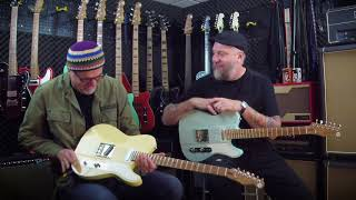 "The Ken and Greg Show NAMM 2019 Special: ""Hey, Big Fella!"""