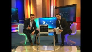 Making Solar Accessible to Every Filipino - Solar Joe PH on ANC Future Perfect