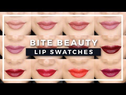Power Move Matte Creme Lip Crayon by BITE Beauty #4