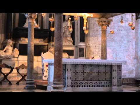 Исцеления в православной церкви