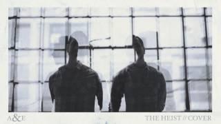 """A&E """"The Heist"""" - A Boy & His Kite Cover"""