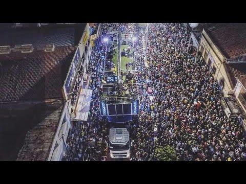 CARNAVAL = Show Ao Vivo Em Aracati-CE ( Hungria Hip Hop )