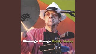 Bobby Matos - Mi Alma Latina