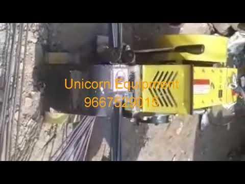 Rebar Cutting Machine 40mm