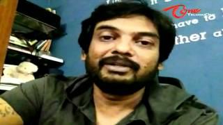 Puri Speaks - Cameraman Ganga Tho Rambabu