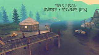 Trials Fusion - Riverside / Sylvanas [GT4]