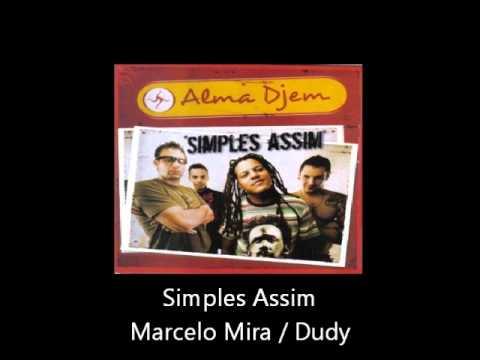 Simples Assim - Alma D'Jem