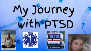 preview picture of video 'My Journey with PTSD...'