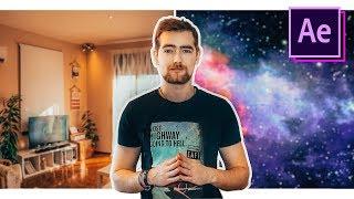 Удаляем ФОН на видео БЕЗ ХРОМАКЕЯ!