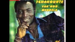 Pierre Didy Tchakounté - Makeladia Cameroun