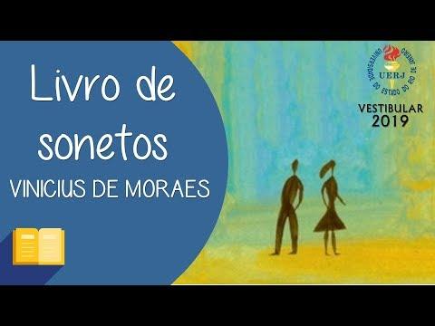 UERJ |  RESENHA:  Livro de Sonetos, de Vinicius de Moraes